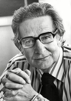 Teorías de los rasgos / Hans Eysenck (1916-1997)