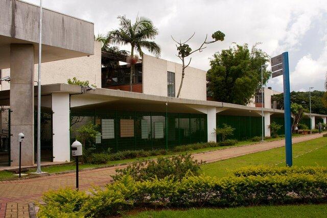 Criado o Departamento de Química da Faculdade de Filosofia, Ciências e Letras da Universidade de São Paulo