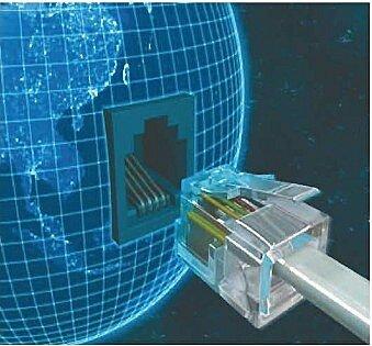 100.000 ordenadores conectados a Internet y se crea un prototipo de la World Wide Web/ nacimiento de internet