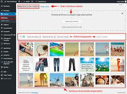 Las Vulnerabilidad de WordPress