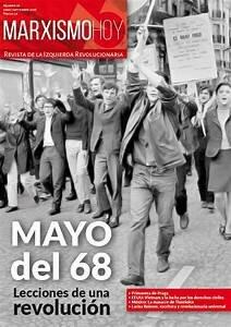 """""""El mayo frances"""""""