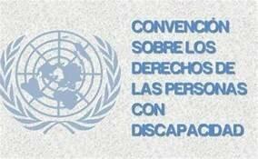 2006 La Convención Internacional de Derechos de las Personas con Discapacidad