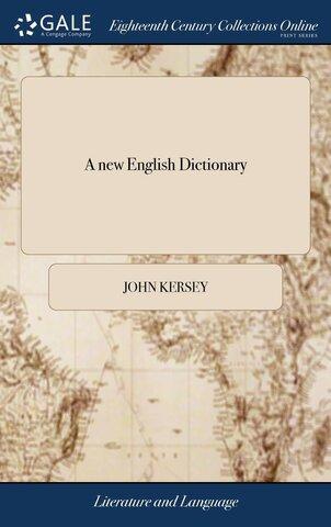 28 000 слов (Джон Керси)