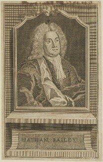 Дополнительный том: 2 части, издание 1731 г. (Натан Бейли)