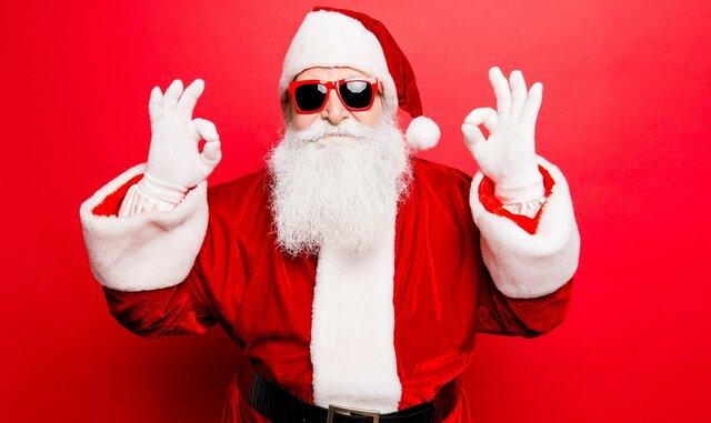Conec a Santa Claus