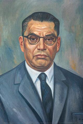1980. El Lic. Yáñez llevó a cabo un estudio de la situación educativa del país.