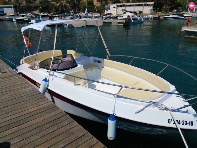 Somni IV (el nostre barco)