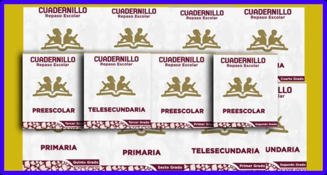 Se inscribieron los materiales impresos de apoyo para la Telesecundaria.
