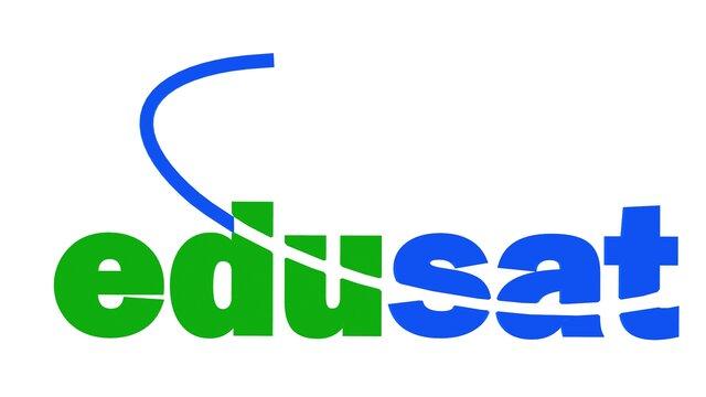 1994 Edusat inició sus trasmisiones de prueba.
