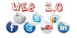 WEB 2.0 y lo que ofrece