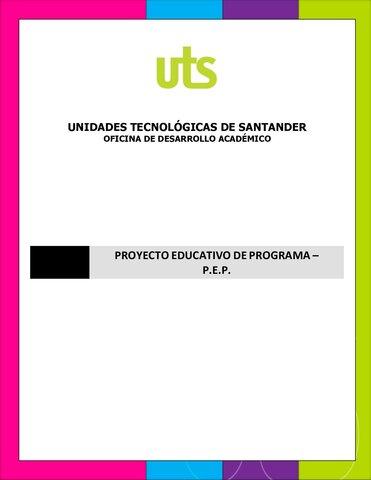 1999 La UTS Era la formación de individuos críticos y reflexivos.