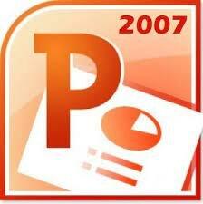 POWER POINT 2007.- Noviembre del 2006