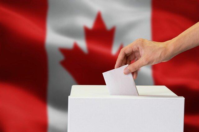 Les éléctions fédérales