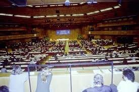Conferencia Mundial de Derechos Humanos, 14 a 25 de junio de 1993, Viena (Austria)