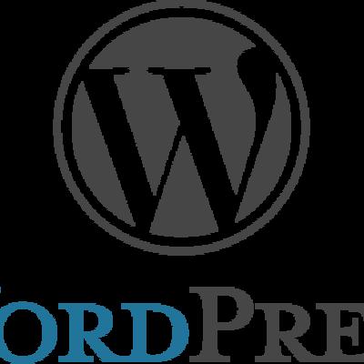 Historia sobre WordPress timeline