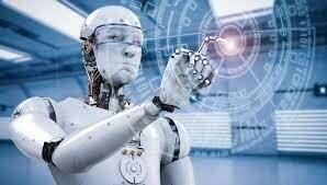 Robótica (Puntos Clave del Humanismo 4.0- 4)