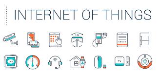 Internet de las cosas (Puntos Clave del Humanismo 4.0- 5)