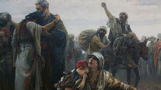 Felip III expulsa els moriscos
