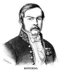 ANTONIO ROTONDO (1808-1879)