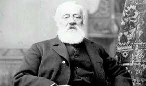 Antonio Meucci 1854