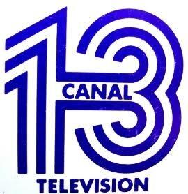 CANAL 13, PROPIEDAD DEL ESTADO