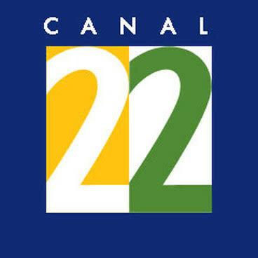 CANAL 22 INICIA SUS TRANSMISIONES