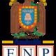 Logotipo oficial de la fundación escuela nacional preparatoria