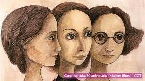 Enfoque de Género. Feminismo relacional