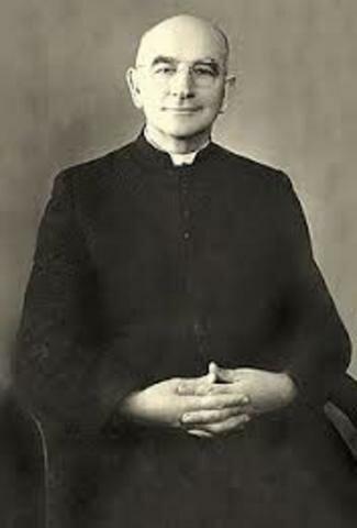 Jose Rafael Fária Bermudez