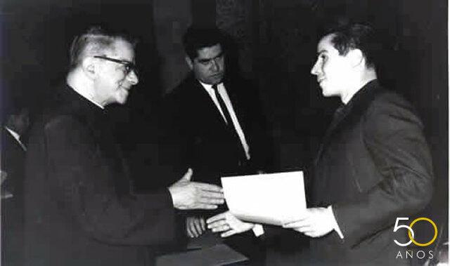 Jose Rafael Bermudes Faria, Presidente