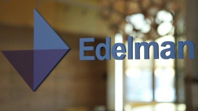 Surgió la agencia de relaciones públicas llamada Edelman