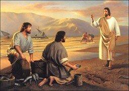 Memoria y recuentos de Jesús: