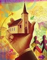 Organización de la iglesia.