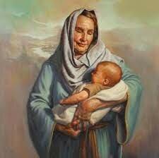 Isaac (birth)