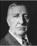 Willam McDougall-Teoría de los instintos  USA