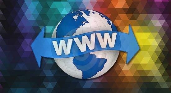 www (worl wide web)