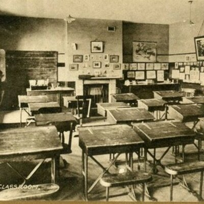 Historical Foundations of Education timeline