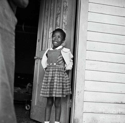 1960 - Ruby Bridges