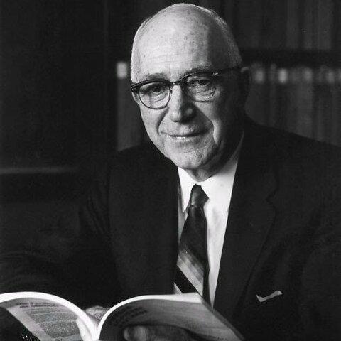 Teoría fenomenológica de la personalidad / Gordon Allport (1897 – 1967)