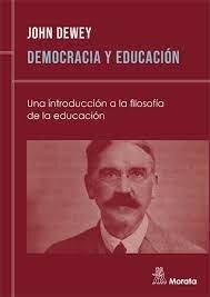 Obra maestra Democracy and education