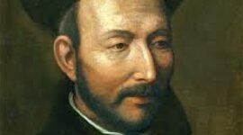 La vida de San Ignacio de Loyola timeline