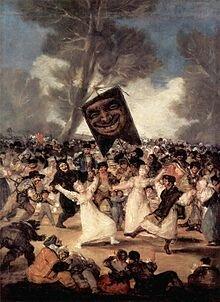 Llegó la ilustración a Nueva España