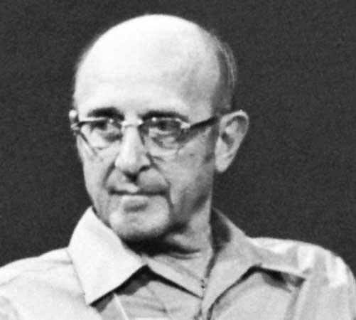 Teoría fenomenológica de la personalidad / Carl Rogers (1902 – 1987)