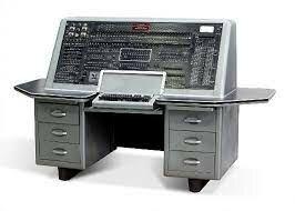 Primer ordenador digital de uso comercial