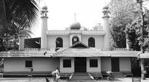 3. The First Mosque in India