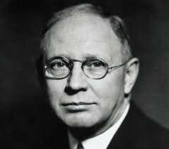 Teoría conductual de la personalidad/ Carl L Hull (1884- 1952)