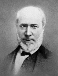 Edouard Seguin (1812 - 1880)