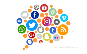 Redes Sociales Educativas