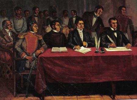 Constitución Política de 1824