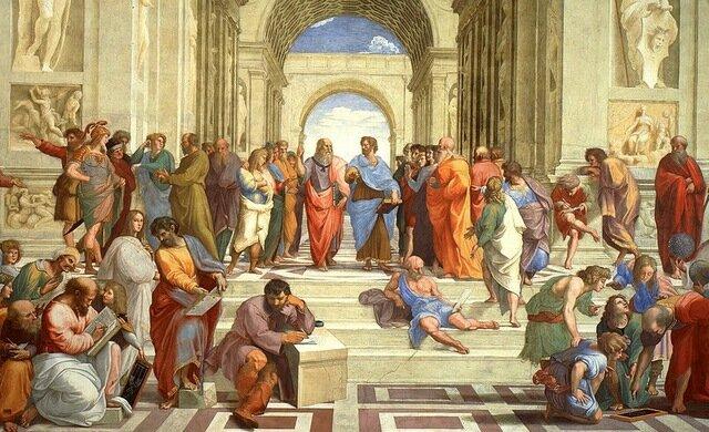 Nacimiento del Humanismo siglo XV